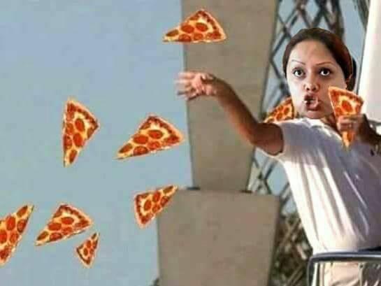 Resultado de imagen para ladypizza