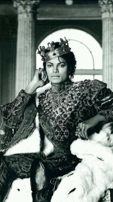 Via Ryan\s Story Happy Birthday To The King Of Pop Michael Jackson!