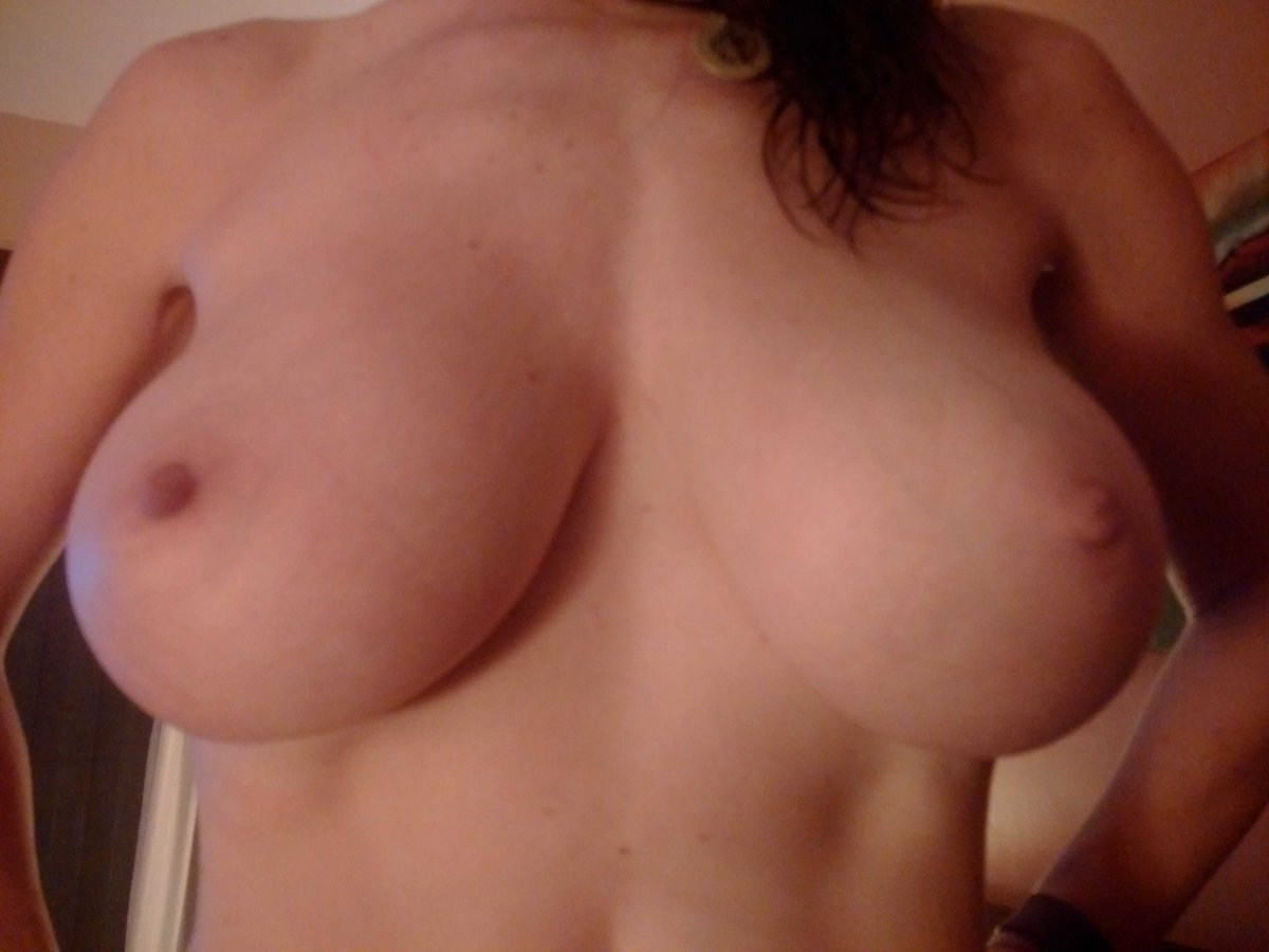 My Boobs Are Saggy Ugly No They Are Not They Are Beautiful My Head Under Them Like This Can Cure Head Ache