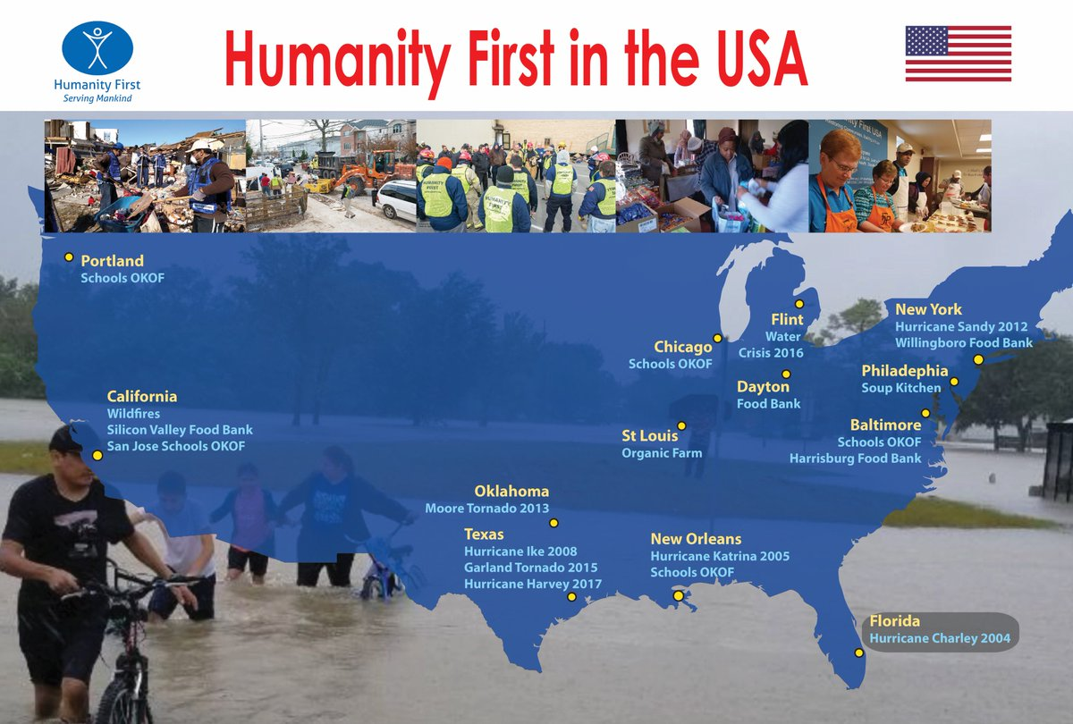Humanity First Int\'l on Twitter: \