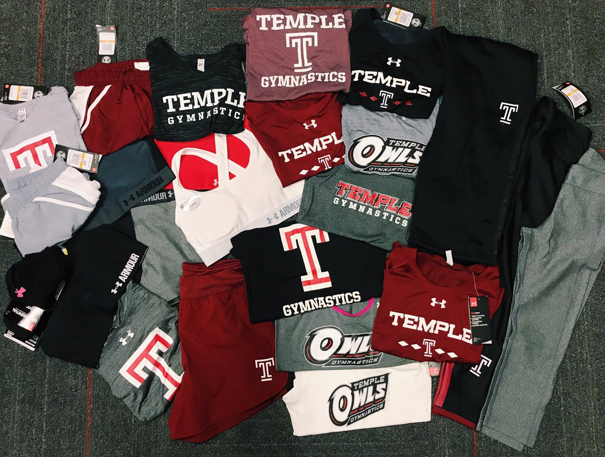 Some great school gear!