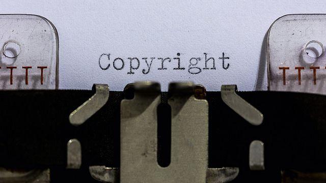The Truth Behind Popular Copyright Myths https://t.co/jIVCXlJ6pf via @WriterUnboxed https://t.co/sh3oTeg1l6
