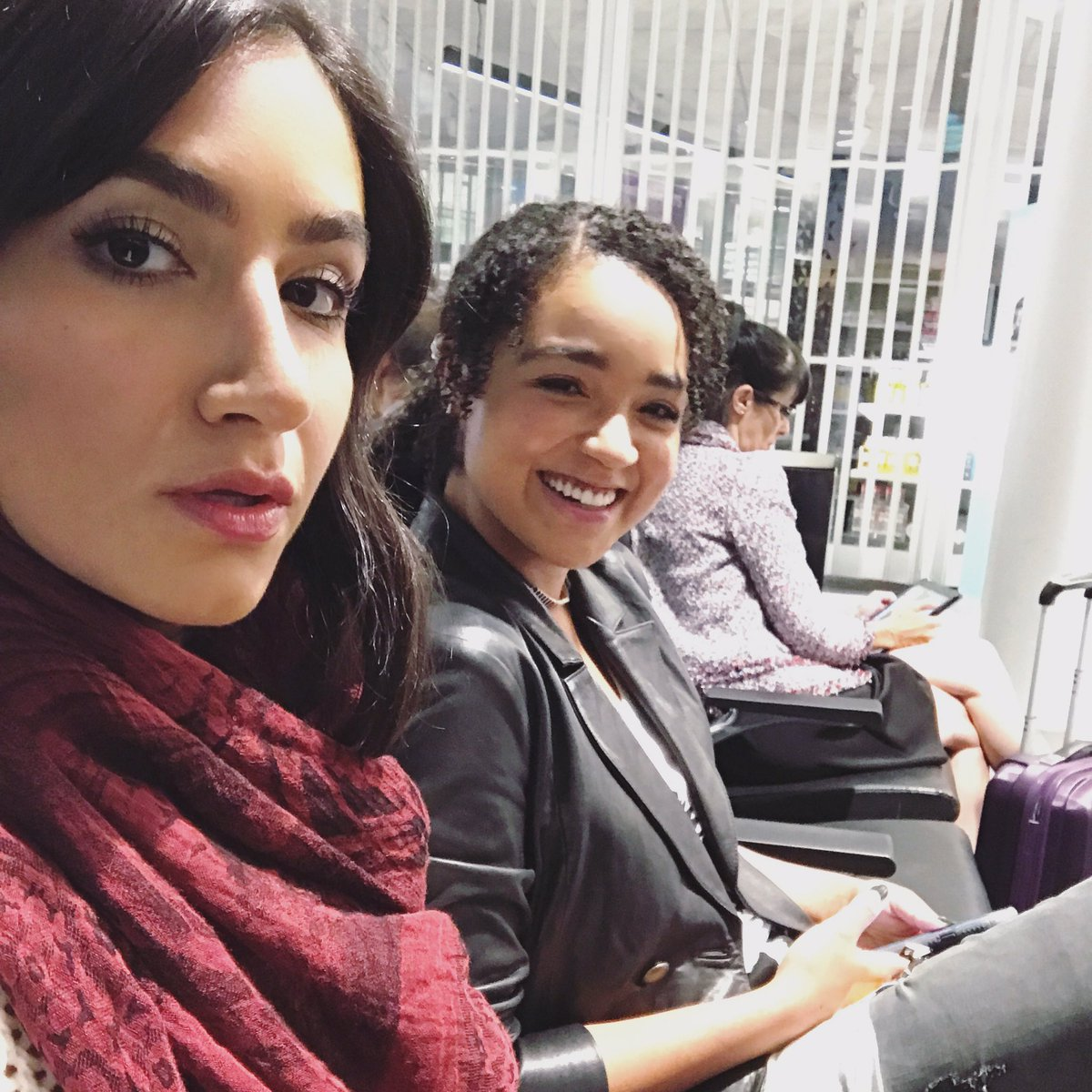 Communication on this topic: Lindsey Morgan, nikohl-boosheri/