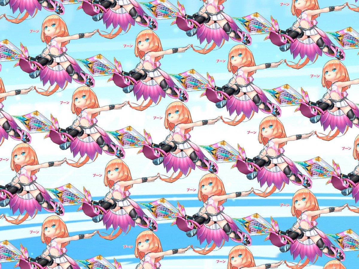 只野シンシ A Twitter リネアブーン壁紙pc用1600 10 白猫テニス リネア