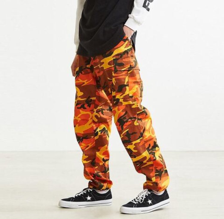 Camo Cargo Pants   https://t.co/1Ly631OkZm https://t.co/Cd0FhY2bUj