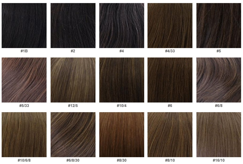 Jaycee On Twitter Every Other Exo Members Hair Color Options Vs