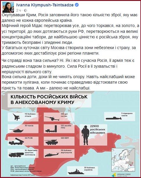 Свыше 75 военных подразделений России зафиксировано на Добассе, - InformNapalm - Цензор.НЕТ 5838