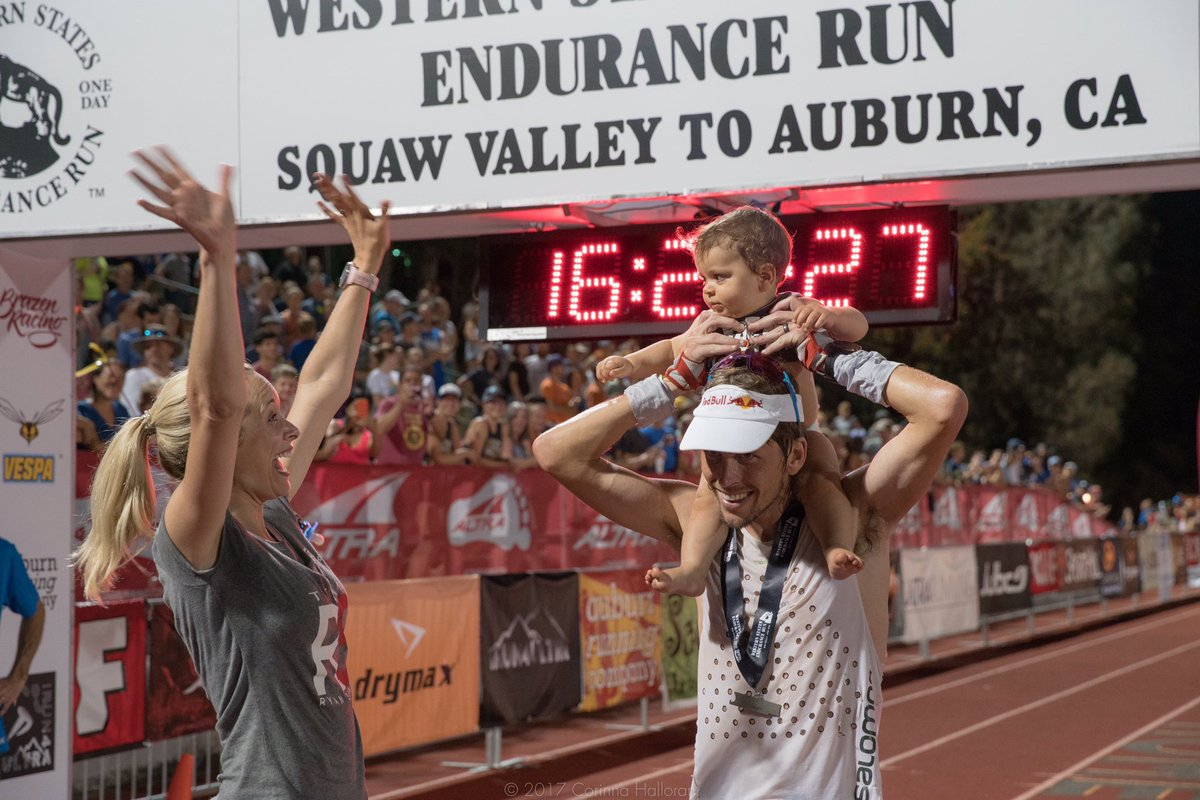 Red Bull, Salomon South Africa, Runner's World SA and 3 others