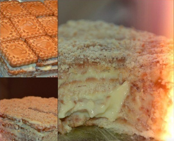 Песочное печенье фигурное рецепт