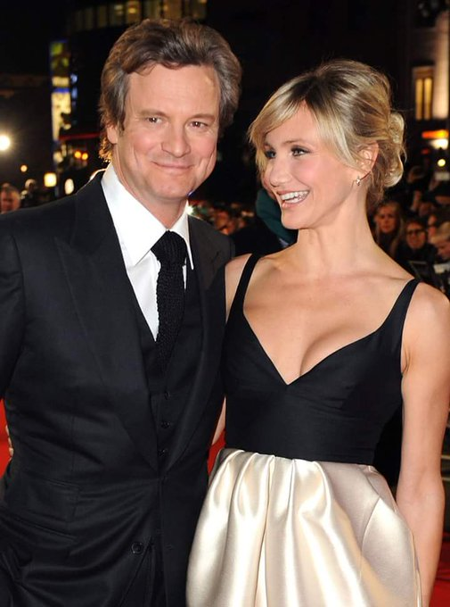 COLIN FIRTH ADDICTED HAPPY BIRTHDAY, CAMERON DIAZ ^^