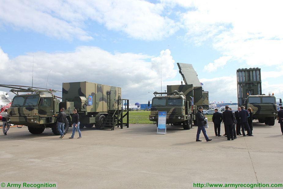 العام القادم : روسيا ستعرض منظومات S-350E Vityaz للتصدير  DIdll3mW4AAd9wW