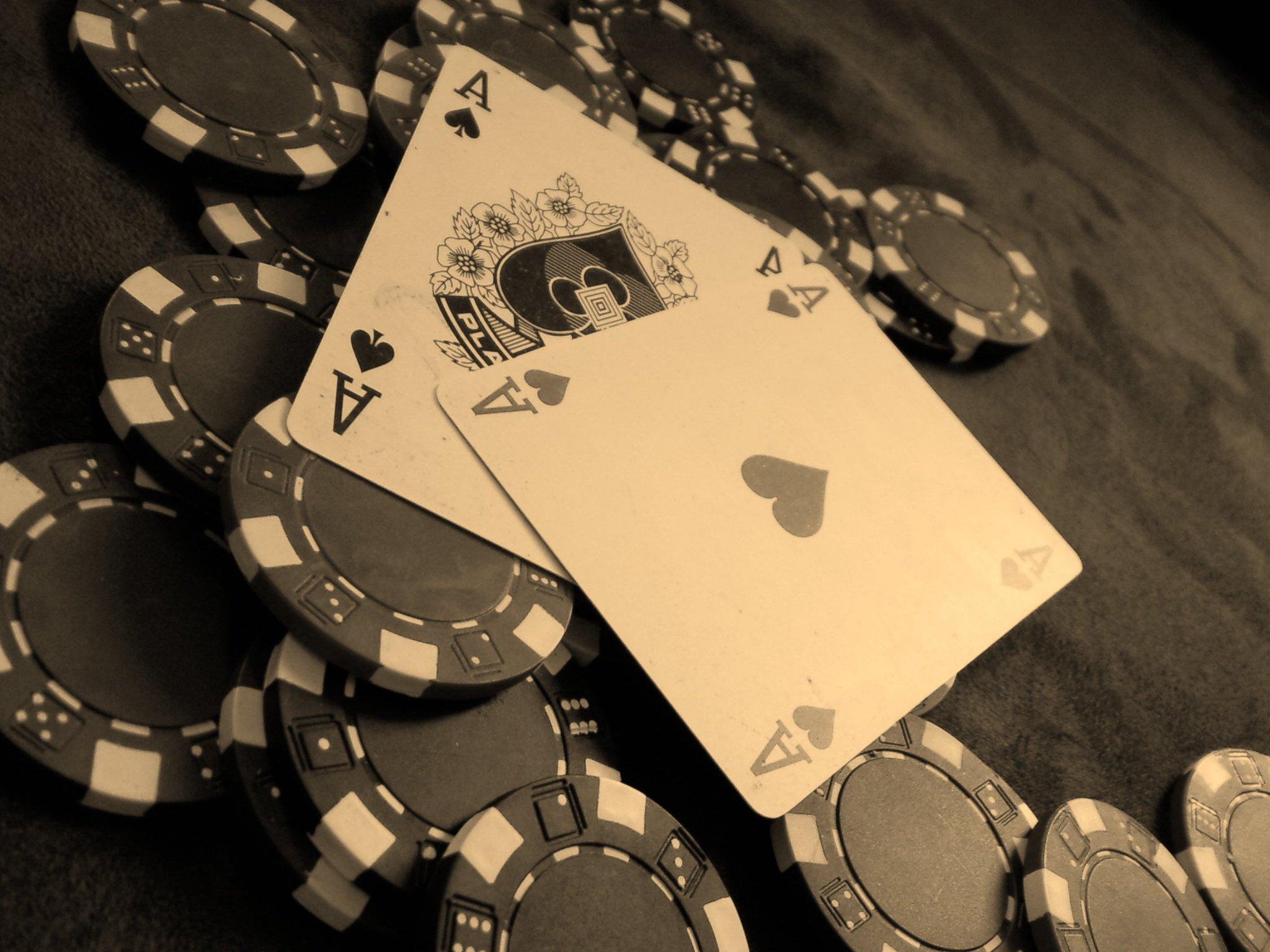 Лучшие игры в покер онлайн
