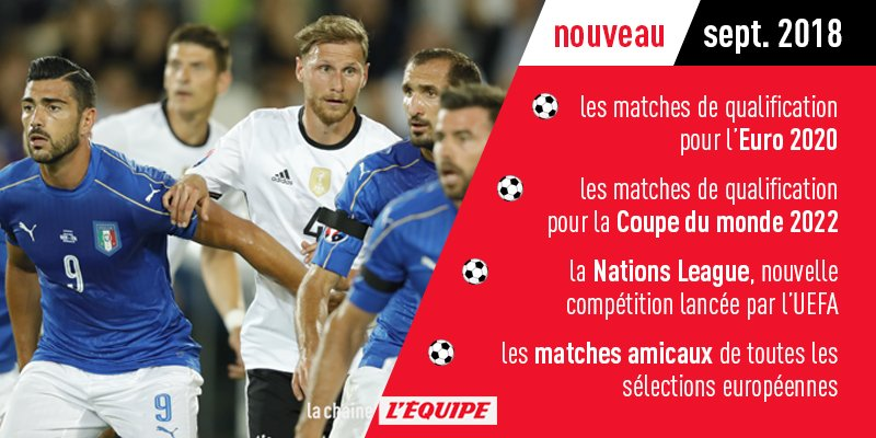 FOOTBALL MASCULIN CHAMPIONNAT D'EUROPE 2020 DIePVYVUEAMl2UZ