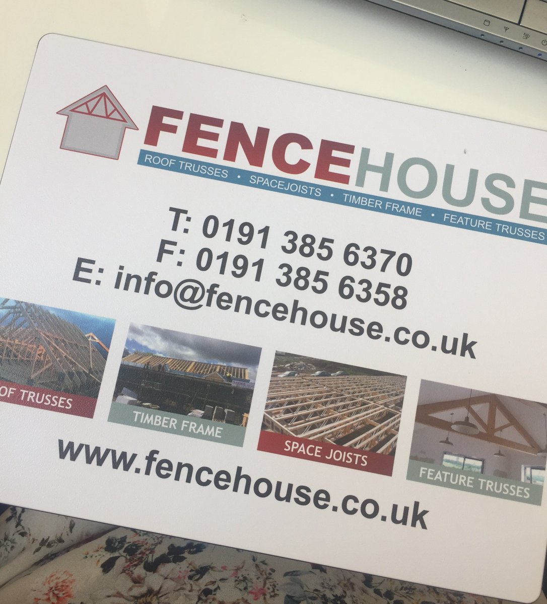 Fencehouse on Twitter: