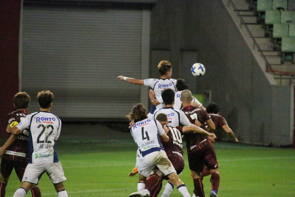 【サッカー】<ルヴァン杯準々決勝第1戦>G大阪と神戸の阪神ダービーはスコアレスドロー!家長2ゴールで多摩川クラシコ第1R制す!