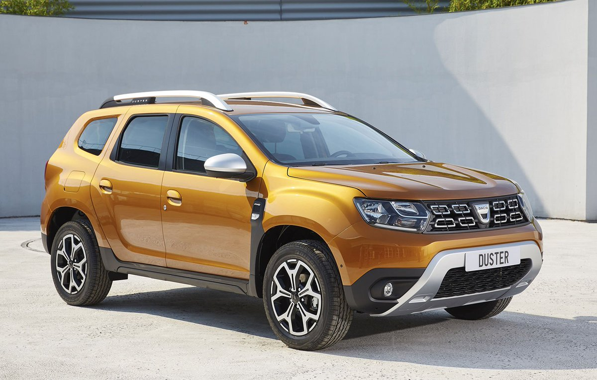 Finally This Is The New Duster 2018 Http Www Daciaduster Org Dacia Pic Twitter Jivukadhvn