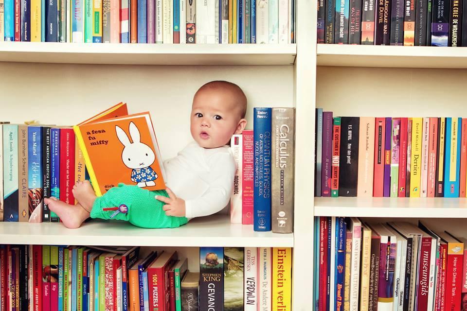 Детская онлайн библиотека с картинками