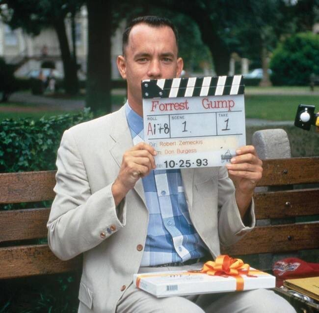 social psychology application movie analysis forrest gump