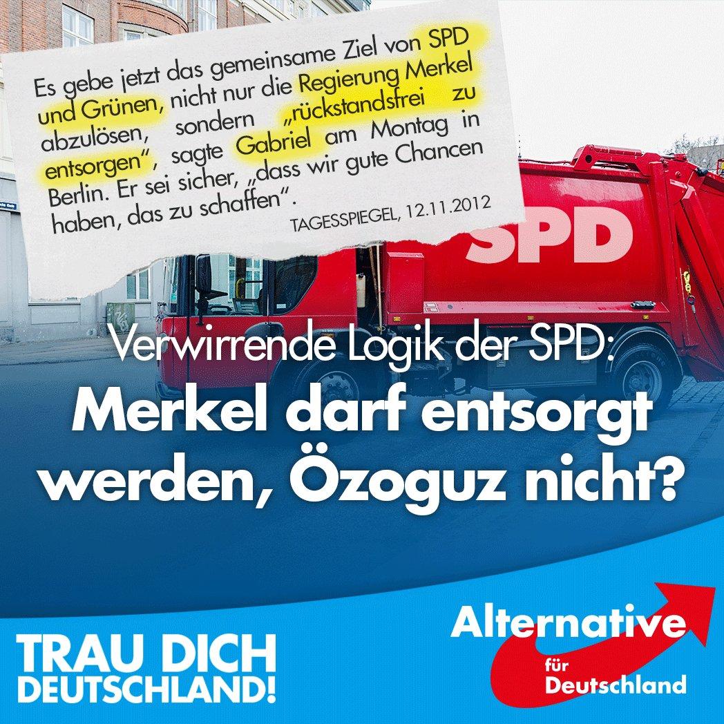 Kahrs Merkel Entsorgen