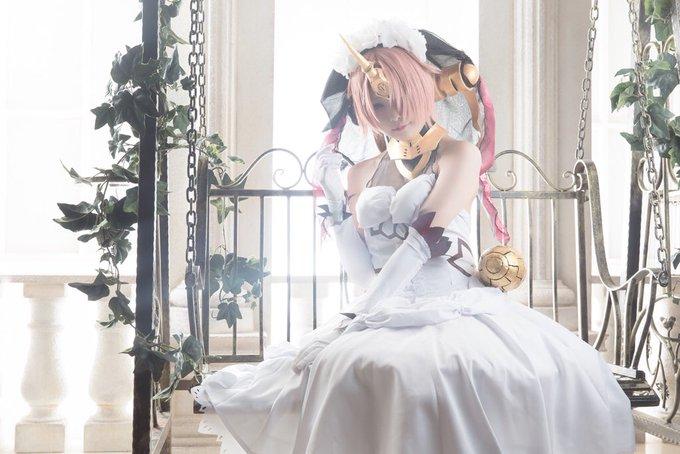 コスプレイヤー紗乃のTwitter画像52