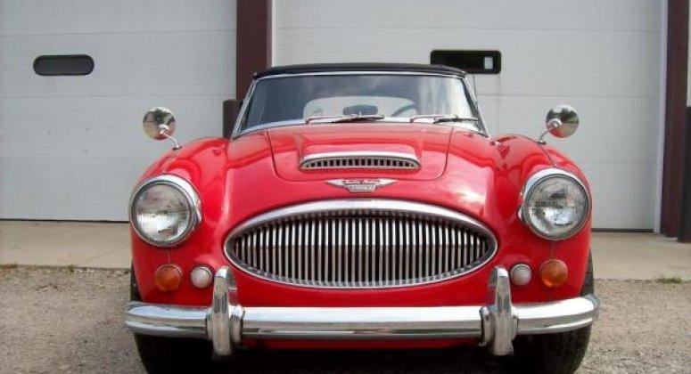 Classic Car Finder Classiccarfindr Twitter - Classic car finder