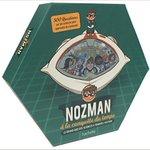 7 jeux @DrNozman à gagner sans AUCUN hasard sur @7quizFR :  (18 et 19 septembre) #quiz
