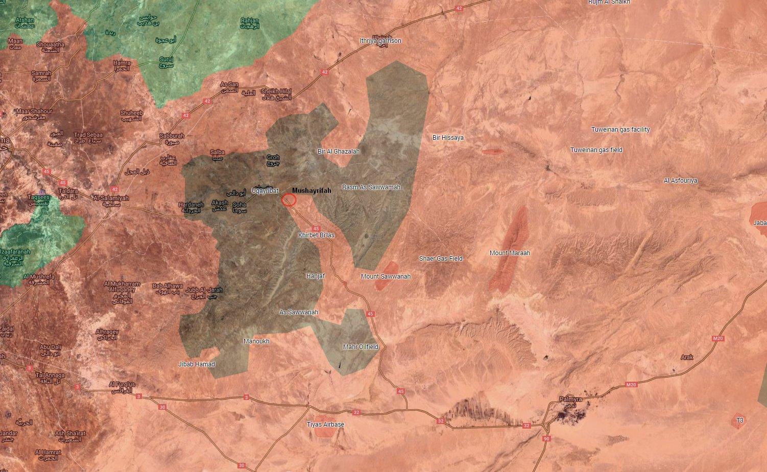 Syrian War: News #15 - Page 2 DIesm_KVYAEg2hz