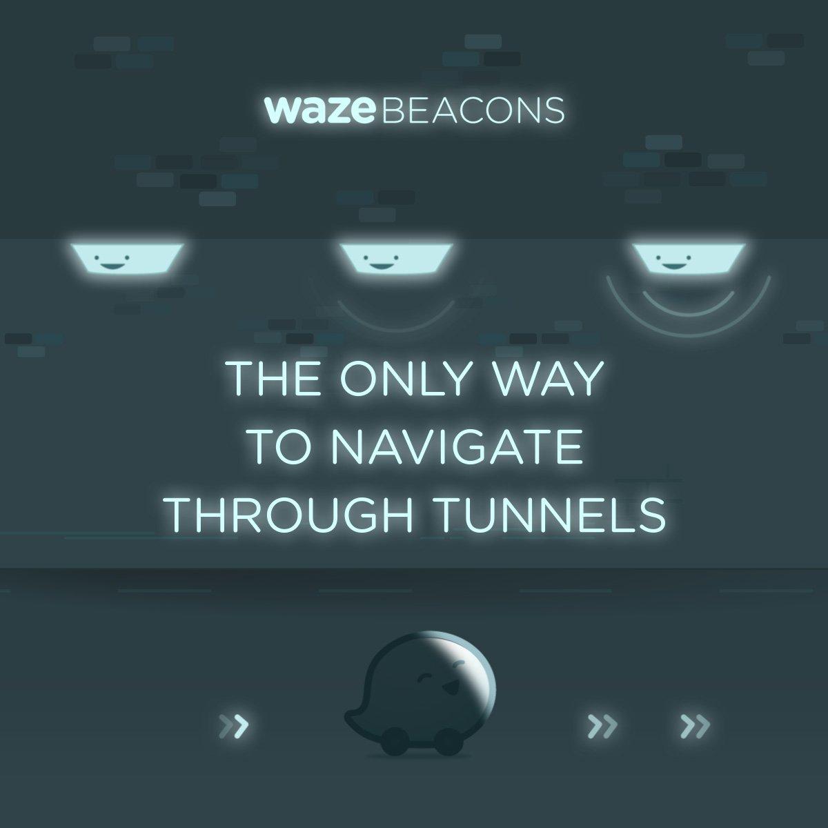 waze on Twitter: