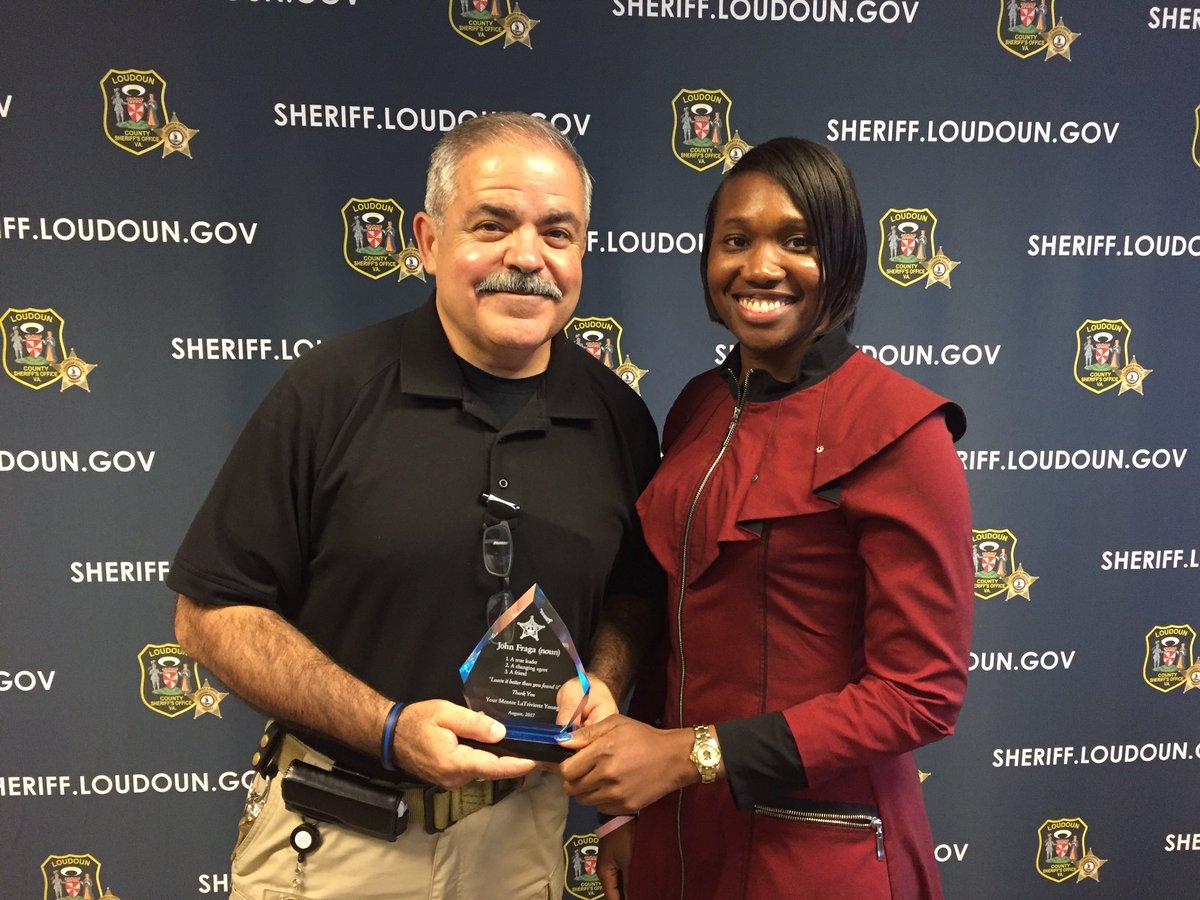 Loudoun Co. Sheriff (@LoudounSheriff)   Twitter