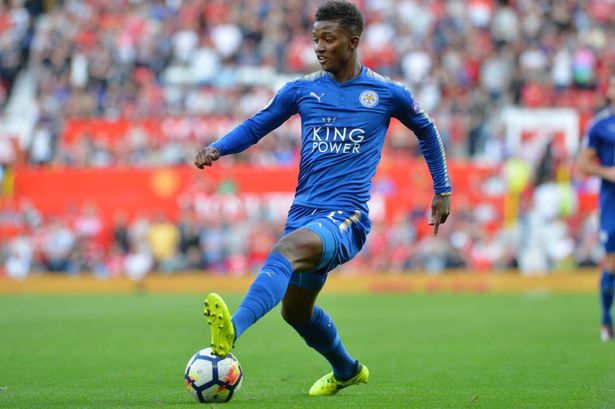 Leicester offer Demarai Gray bumper new contract after rejecting Bournemouth and Tottenham bids