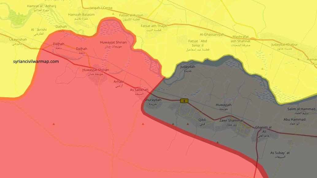 Syrian War: News #15 - Page 2 DIf8968WAAEmtom