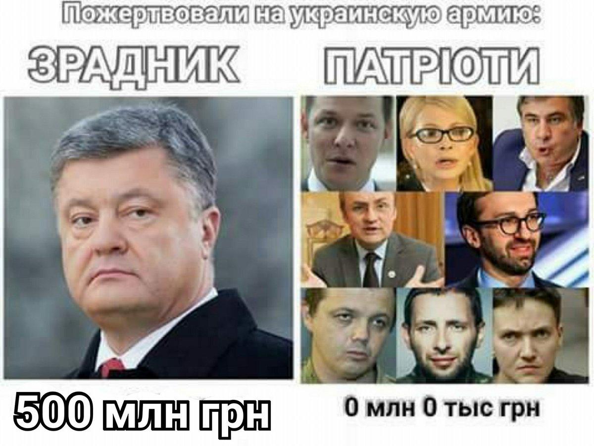 """Литва озвучила """"план Маршалла"""" для Украины в Европе и США. Идея находит поддержку, - спикер Сеймаса Пранцкетис - Цензор.НЕТ 8684"""