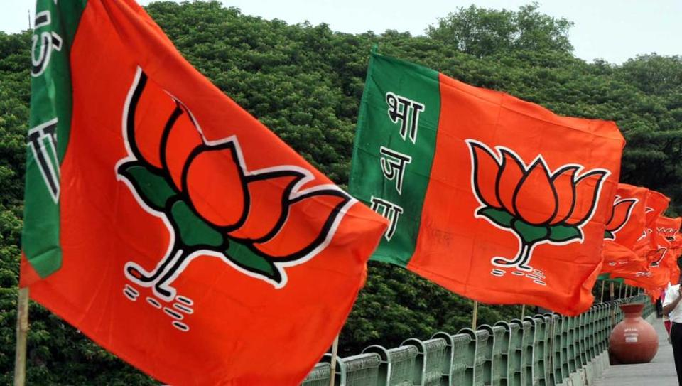 BJP has highest no. of MPs and MLAs with cases of crime against women: Study https://t.co/tseeNc0hIK