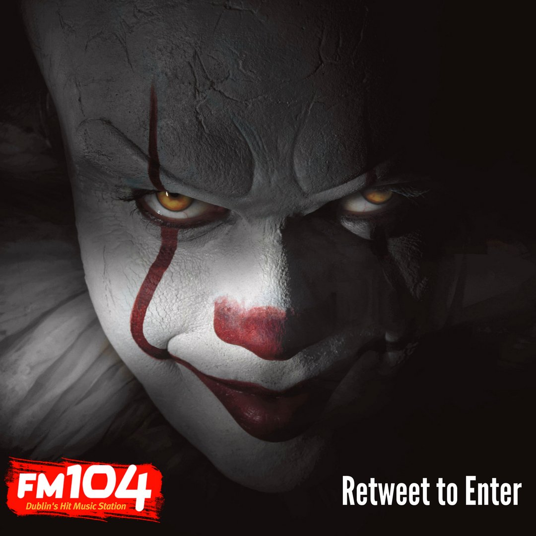 Want to see #ITMovie before anyone else? Retweet for your chance to win! https://t.co/br84OooSTH