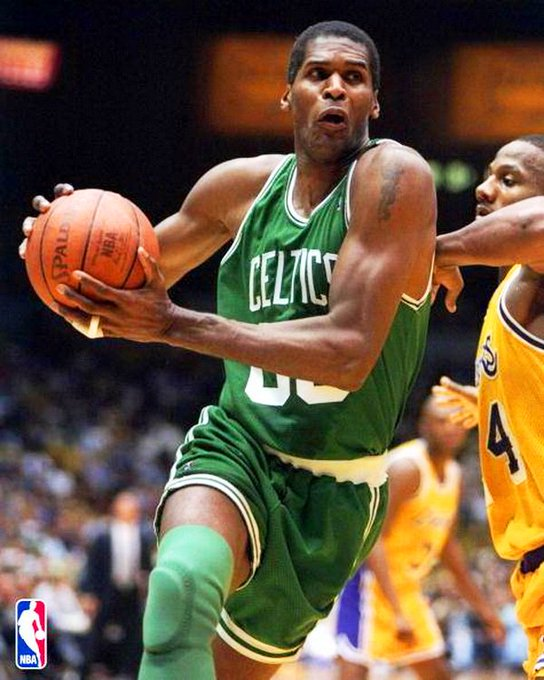 Happy 64th Birthday to Hall of Famer Robert Parish   NBA leader in games played 4× NBA champ 9× All-Star