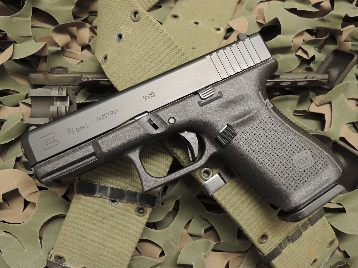 Action Firearms On Twitter Now In Stock Glock 17 And Glock 19 Gen