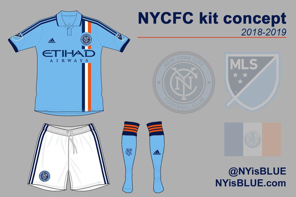 5a68d2590 New York City FC on Twitter