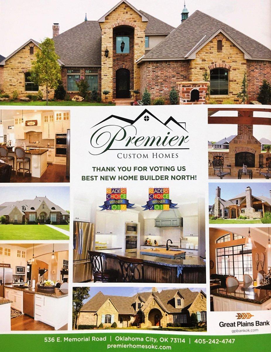 Best Custom Home Builders Okc