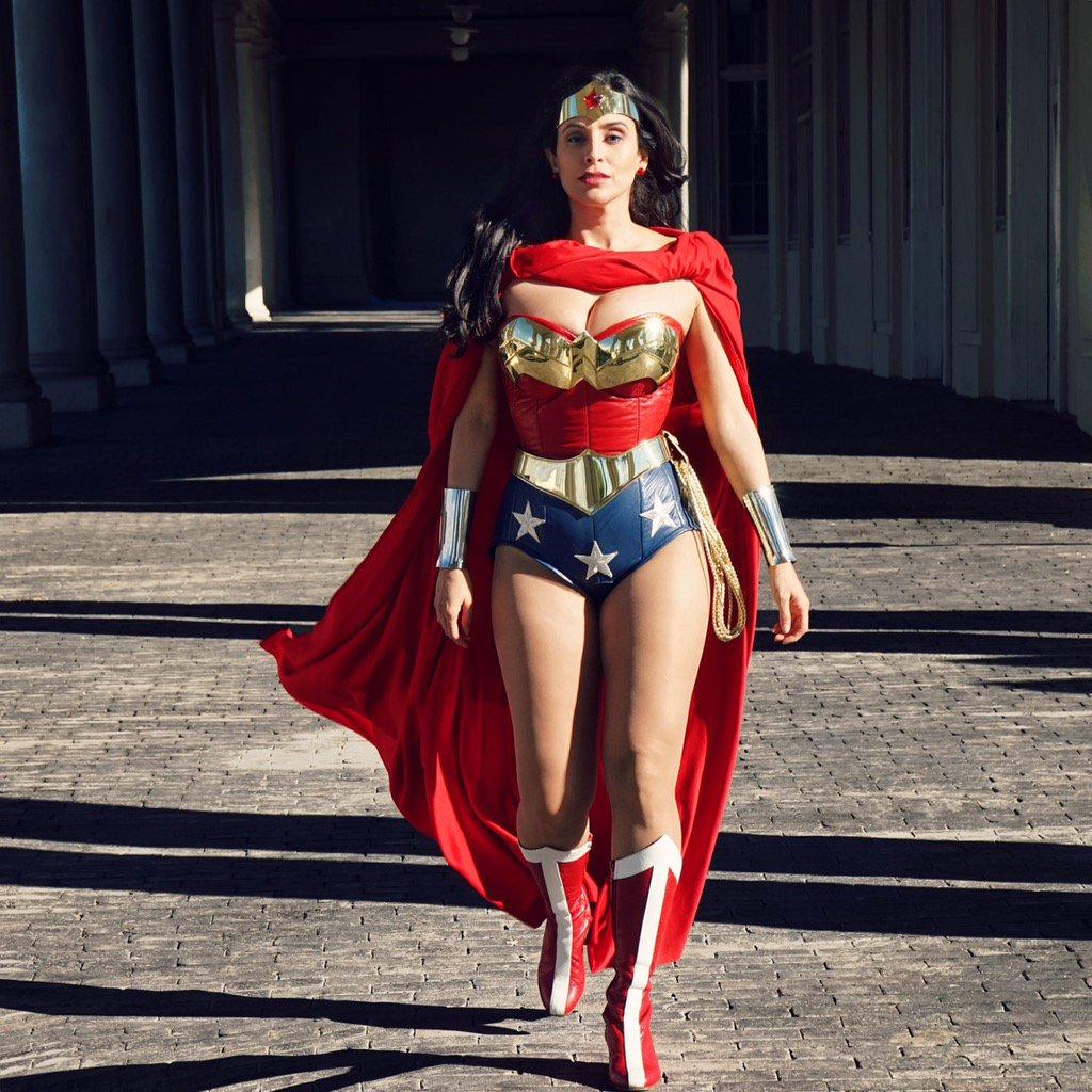Valerie Perez On Twitter Happy Wonder Woman Wednesday Thanks