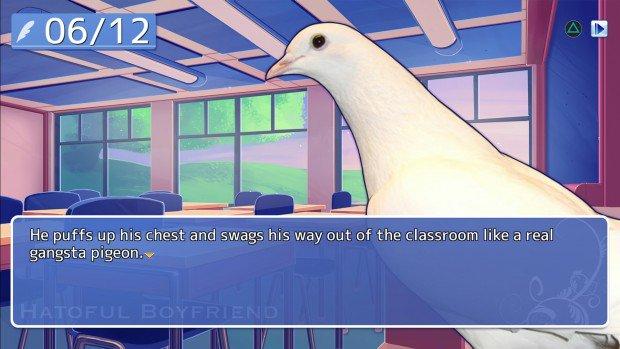 Dating free game hentai sims