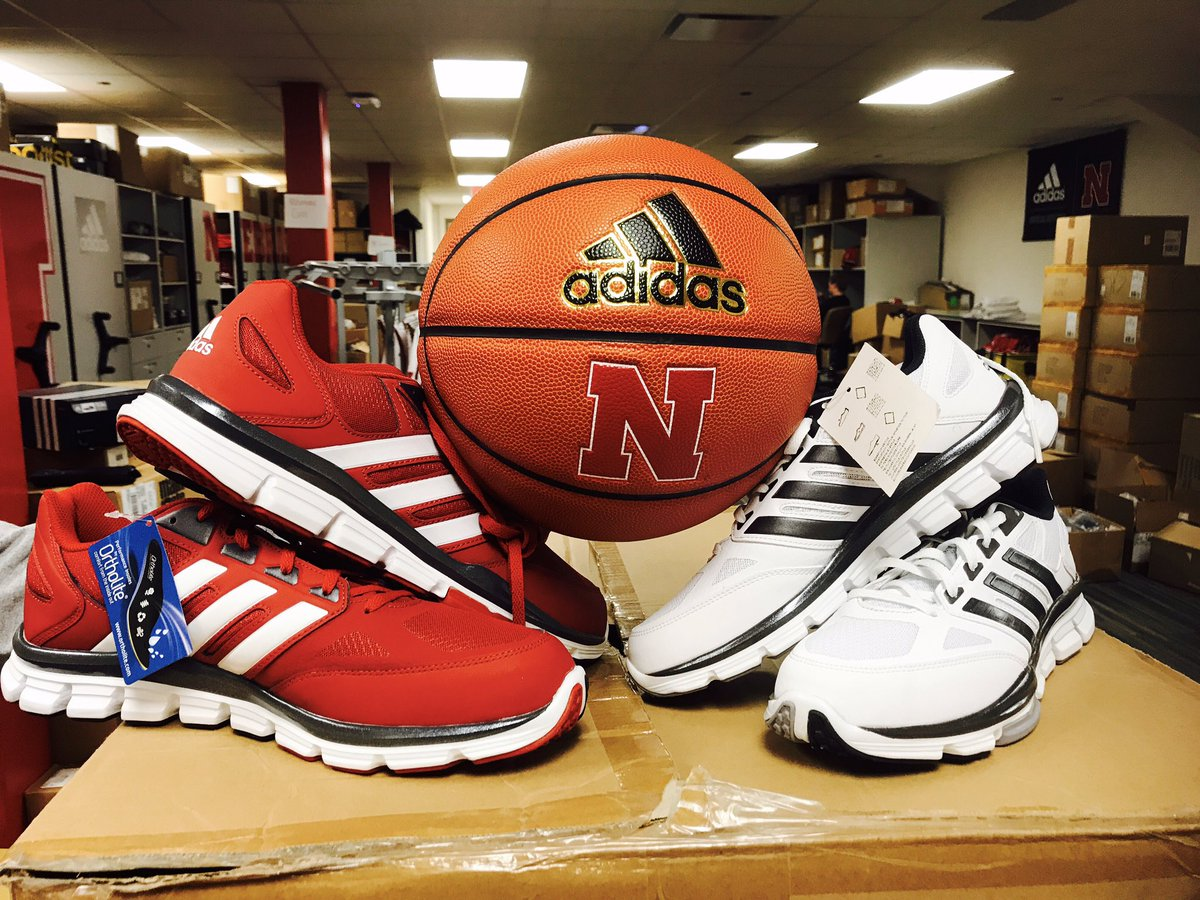 Nebraska WBBVerified account @HuskersWBB