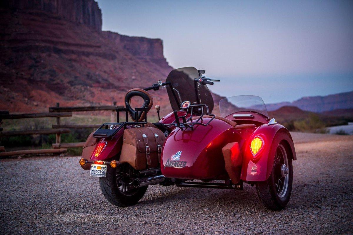 Champion Sidecars on Twitter:
