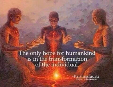 Our #Hope for humankind is #Transformation of the idividual!  #JoyTrain #Joy #TuesdayThoughts <br>http://pic.twitter.com/qdR4jJcLbi RT @MeeraVGonzalez