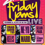 New Zealand... can't wait to join you all at @FridayJamsLive on October 22! Tickets are on sale now: https://t.co/ZP37jYozaG