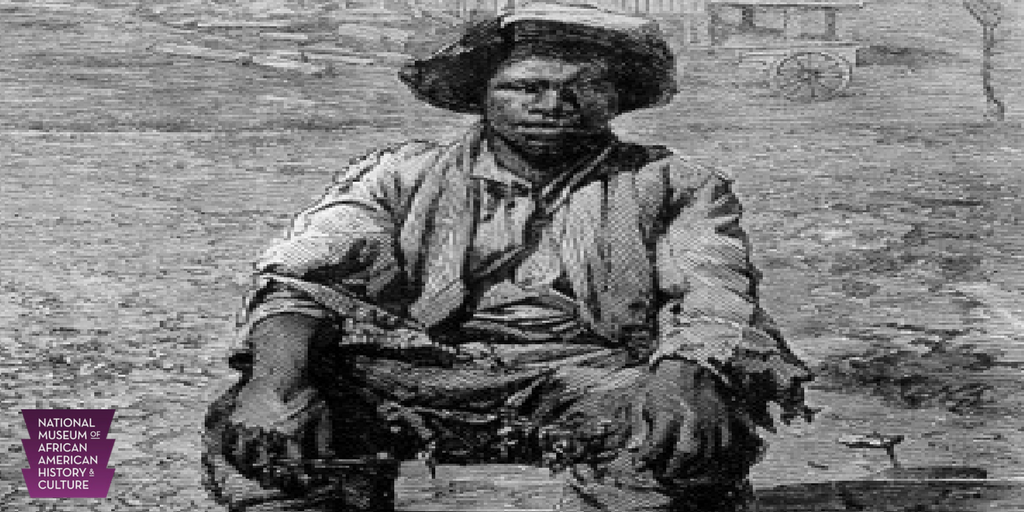 Slave Gabriel Prosser's Thwarted Revolt Happened On This Day In 1800