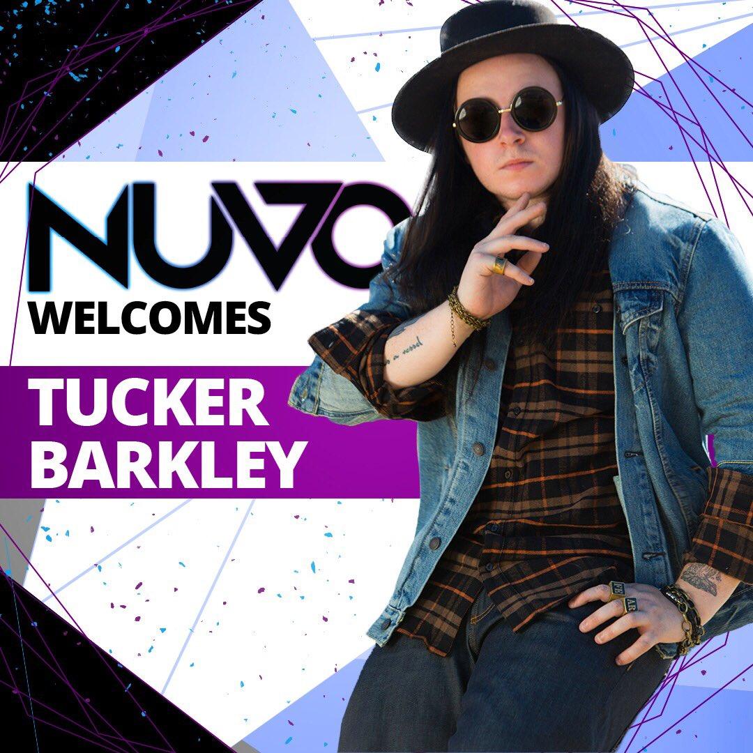 Tucker Barkley
