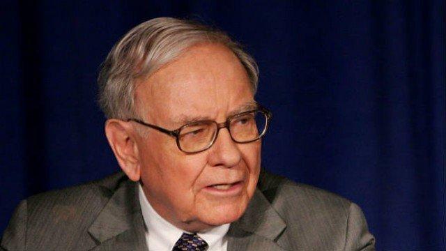 Warren Buffet: Republicans are trying to pass a tax cut, not tax reform https://t.co/d4yDYb65QC https://t.co/dWzr7uzKwD