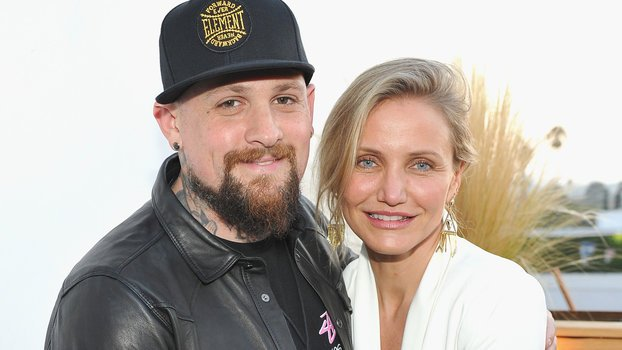 Benji Madden WishesCameron Diaz Happy Birthday inMost AdorableInstagram Ever