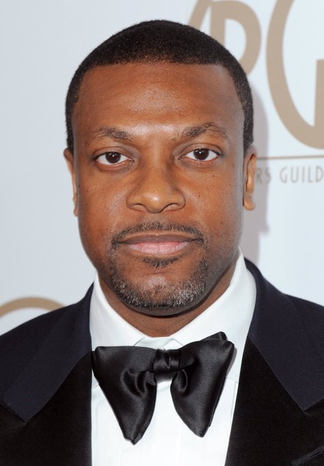 August 31, 1971 Happy Birthday Chris Tucker who turns 46 today