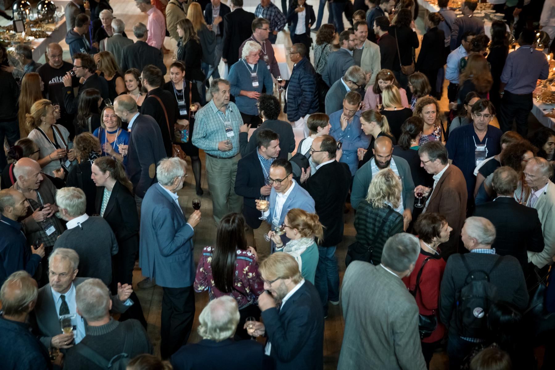 Visit our photo gallery with great shots of #eadinordic2017 All credits to Eivind Senneset/@UiB https://t.co/ky6XOjEyCS https://t.co/LuAwGuFfGG